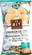 Kikkererwtenchips sour cream - onion