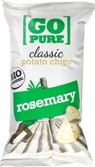Classic Potato Chips rozemarijn