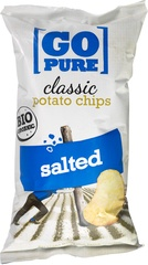 Classic Potato Chips gezouten
